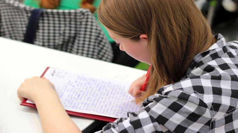 Pótló központi írásbeli vizsga