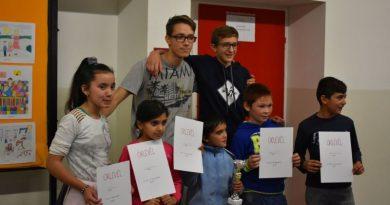 Közösségi szolgálat Arlón